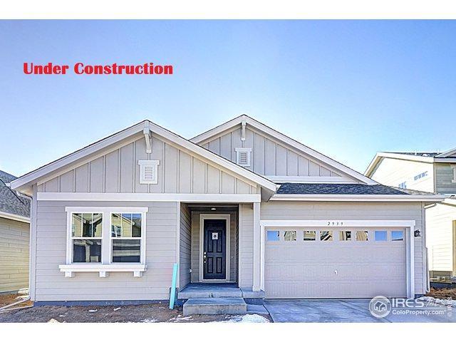 2939 Crusader St, Fort Collins, CO 80524 (MLS #873771) :: Kittle Real Estate