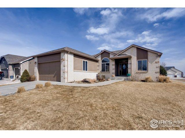 324 Rock Bridge Dr, Windsor, CO 80550 (MLS #873800) :: 8z Real Estate