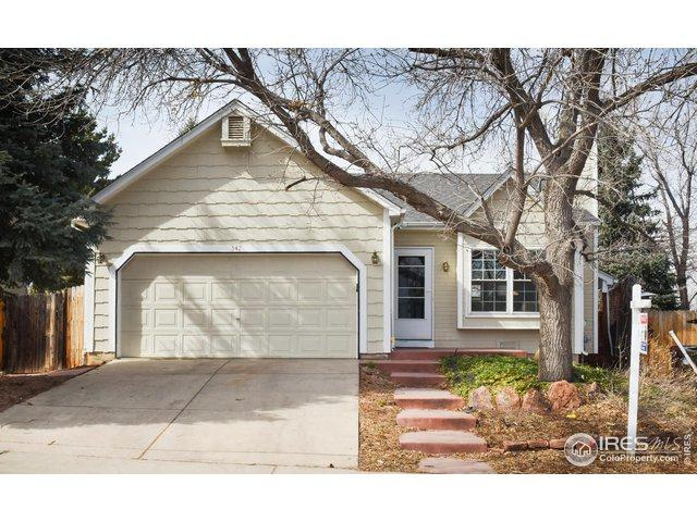 347 Eisenhower Dr, Louisville, CO 80027 (MLS #873873) :: Hub Real Estate