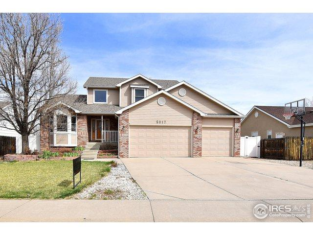5017 W 6th St Rd, Greeley, CO 80634 (MLS #873908) :: June's Team