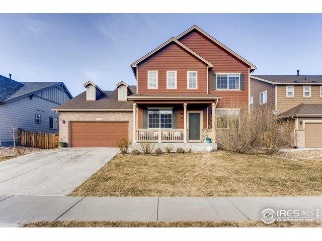 6316 Spring Valley Rd, Timnath, CO 80547 (MLS #873933) :: Kittle Real Estate