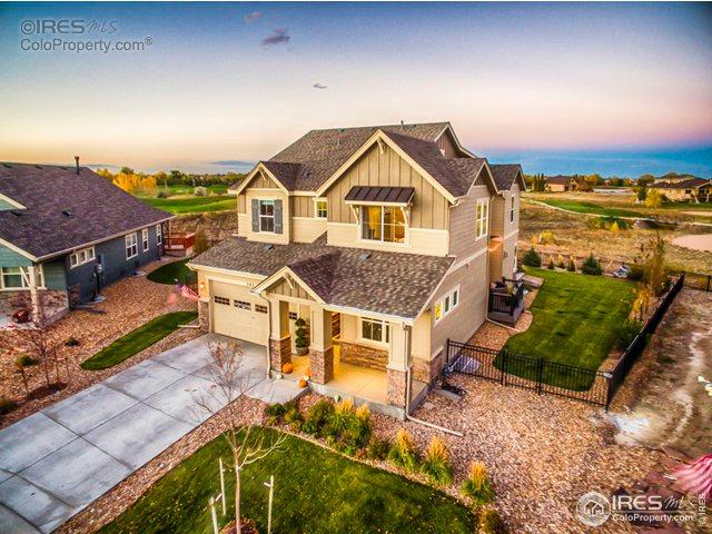 302 Baja Dr, Windsor, CO 80550 (MLS #873948) :: 8z Real Estate