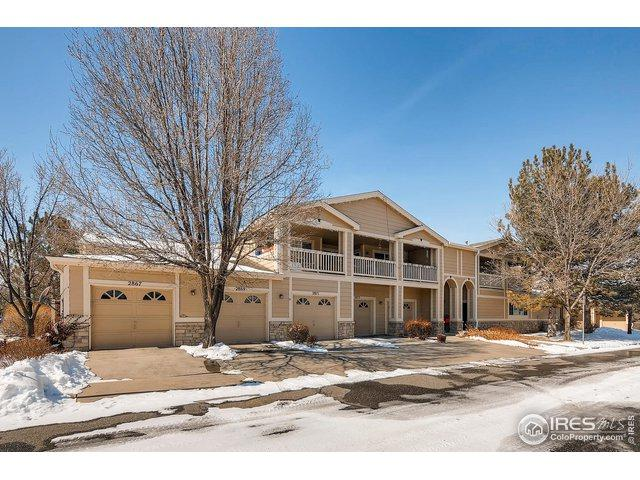 2871 Whitetail Cir, Lafayette, CO 80026 (MLS #873994) :: J2 Real Estate Group at Remax Alliance