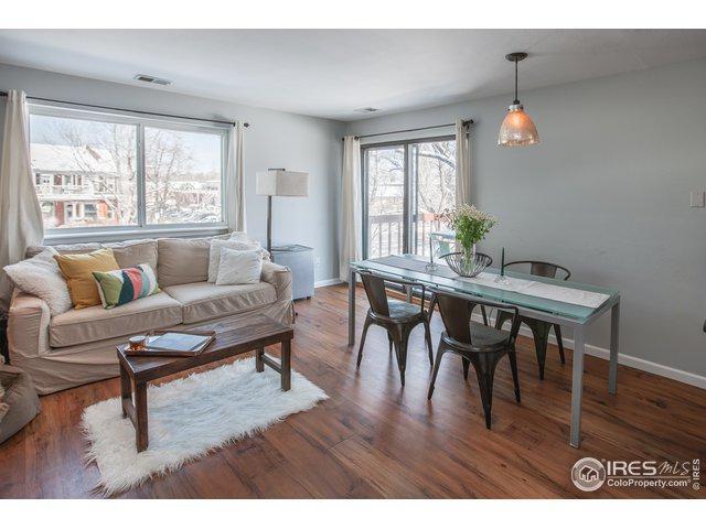 1860 Walnut St #13, Boulder, CO 80302 (MLS #874001) :: Hub Real Estate