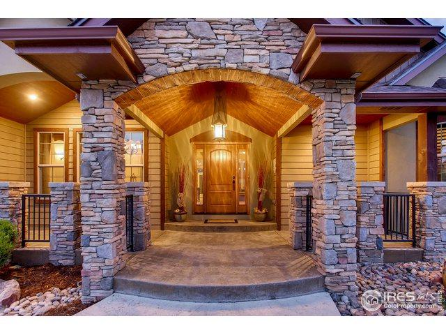 8305 Sand Dollar Dr, Windsor, CO 80528 (MLS #874054) :: Tracy's Team