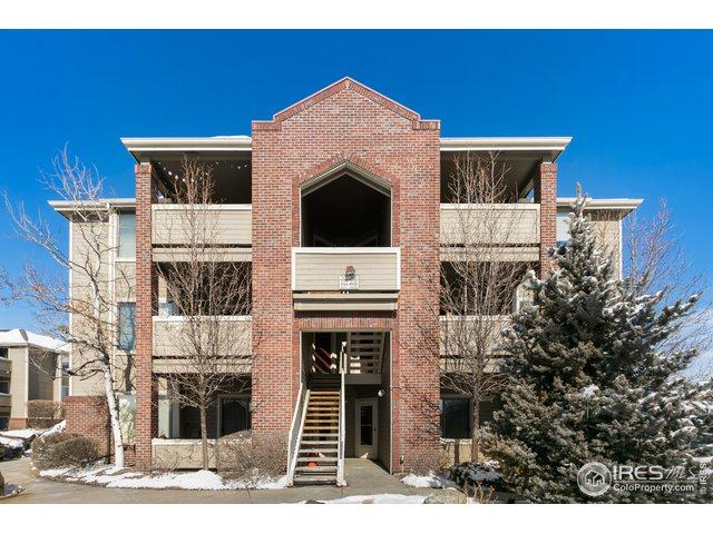 33 S Boulder Cir #108, Boulder, CO 80303 (MLS #874072) :: Downtown Real Estate Partners