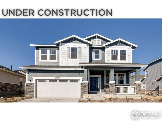 8941 S Catawba St, Aurora, CO 80016 (MLS #874151) :: 8z Real Estate