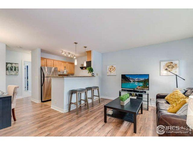 2345 Clay St #4, Denver, CO 80211 (MLS #874193) :: The Lamperes Team