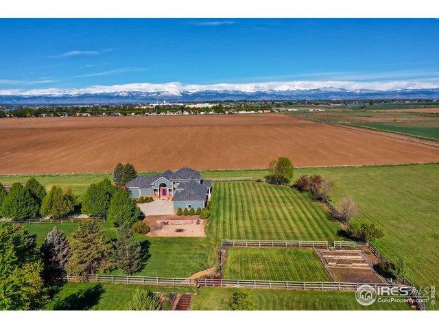 1873 Blue Mountain Rd, Longmont, CO 80504 (MLS #874207) :: 8z Real Estate