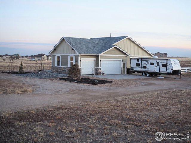 16507 Fairbanks Ct, Platteville, CO 80651 (MLS #874209) :: 8z Real Estate