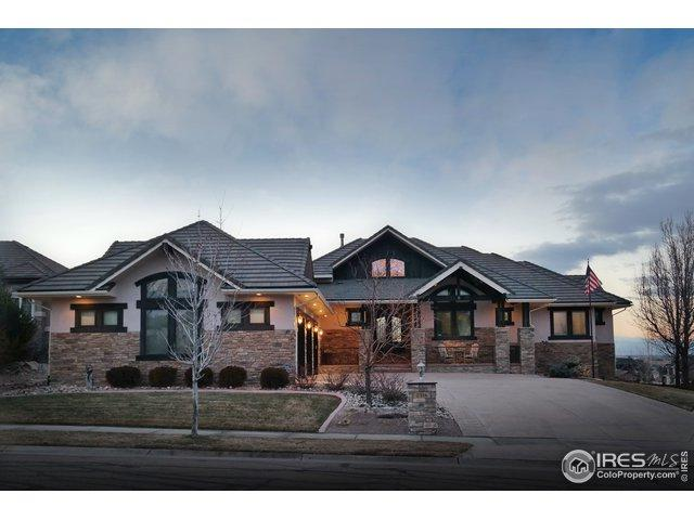 2316 Links Pl, Erie, CO 80516 (MLS #874224) :: 8z Real Estate