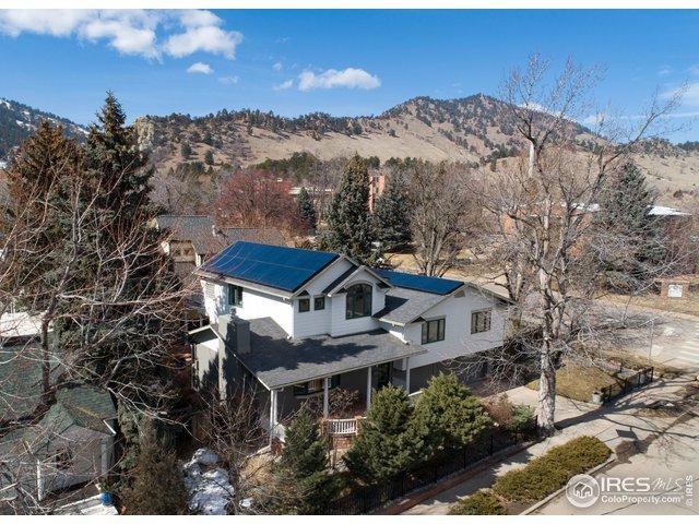 2385 4th St, Boulder, CO 80302 (MLS #874228) :: 8z Real Estate