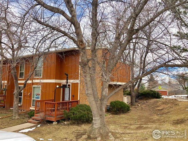 1195 Bear Mountain Dr D, Boulder, CO 80305 (MLS #874445) :: Tracy's Team