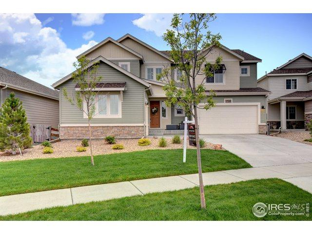 17938 W 86th Ave, Arvada, CO 80007 (MLS #874592) :: Tracy's Team