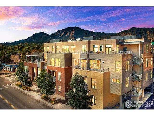 1655 Walnut St #102, Boulder, CO 80302 (MLS #874657) :: Hub Real Estate