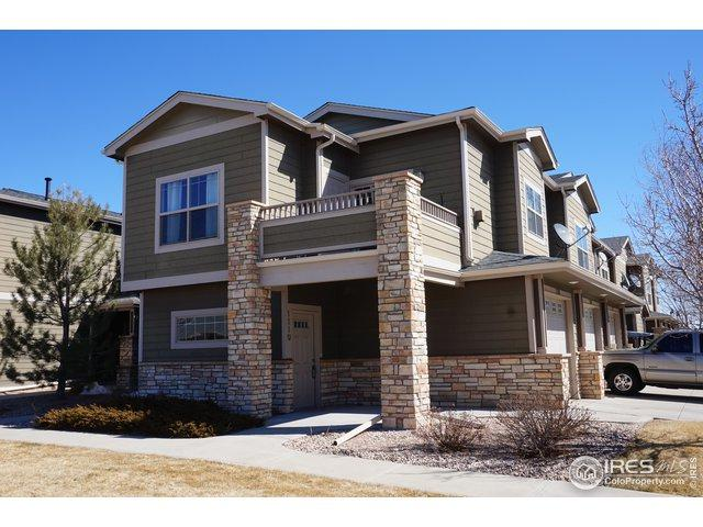 4101 Crittenton Ln 111U, Wellington, CO 80549 (MLS #874662) :: Downtown Real Estate Partners