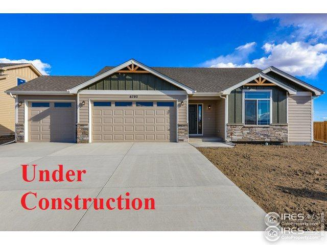 5119 Long Dr, Timnath, CO 80547 (MLS #874669) :: Kittle Real Estate