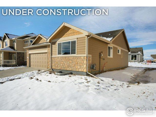 259 Castle Dr, Severance, CO 80550 (MLS #874697) :: Kittle Real Estate