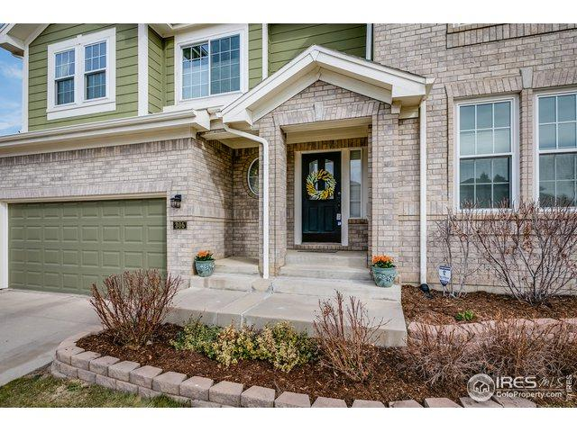 305 Whitetail Cir, Lafayette, CO 80026 (MLS #874765) :: 8z Real Estate