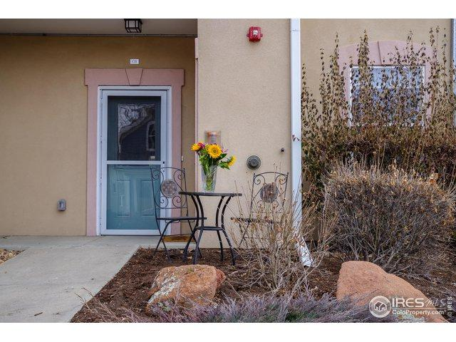 2645 Tabriz Pl C-11, Boulder, CO 80304 (MLS #874772) :: Keller Williams Realty