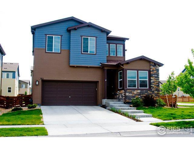 163 Starlight Cir, Erie, CO 80516 (MLS #874818) :: 8z Real Estate