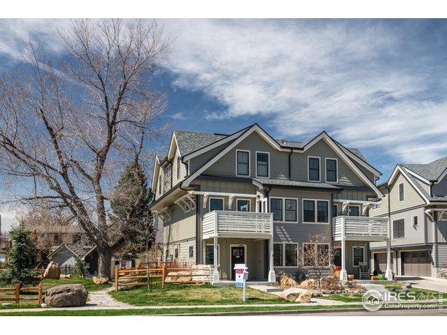 585 County Rd #10, Louisville, CO 80027 (MLS #874858) :: Hub Real Estate
