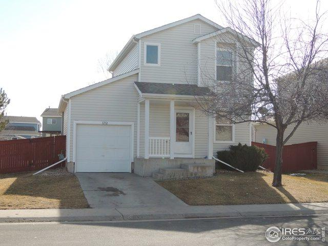 1232 Bluebird St, Brighton, CO 80601 (MLS #874861) :: J2 Real Estate Group at Remax Alliance