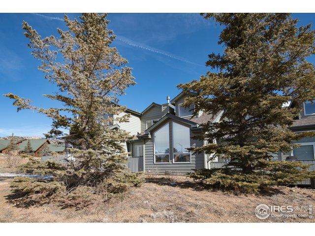 1360 Raven Cir H, Estes Park, CO 80517 (MLS #874884) :: Sarah Tyler Homes