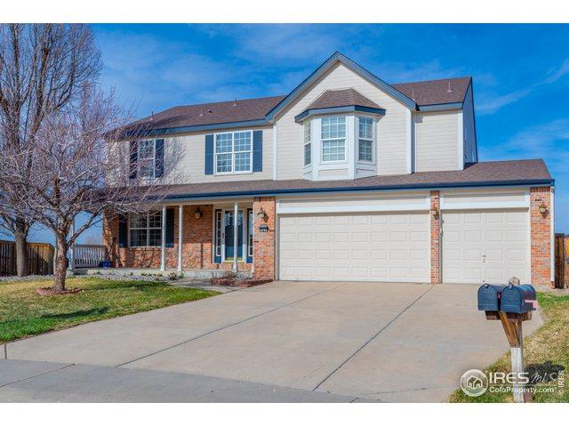 9786 Malachite Ct, Parker, CO 80134 (MLS #874938) :: 8z Real Estate