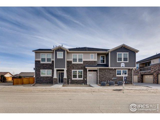24847 E Calhoun Pl C, Aurora, CO 80016 (MLS #874982) :: Hub Real Estate