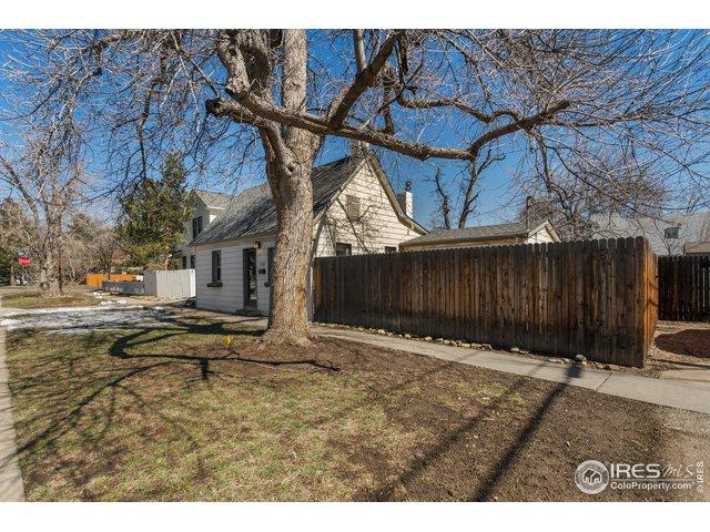 2130 22nd St, Boulder, CO 80302 (MLS #875028) :: Kittle Real Estate