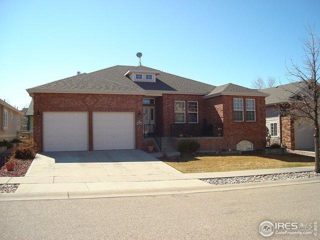 2757 Canby Way, Fort Collins, CO 80525 (MLS #875046) :: Colorado Home Finder Realty
