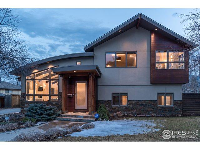 1830 Elder Ave, Boulder, CO 80304 (#875147) :: The Peak Properties Group