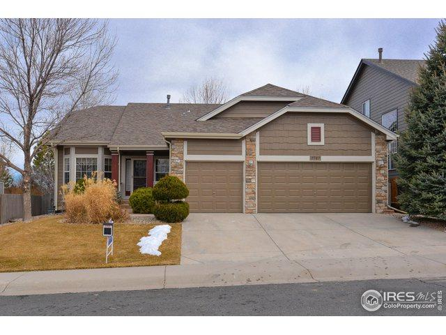 2507 Rouen Ln, Johnstown, CO 80534 (MLS #875156) :: 8z Real Estate