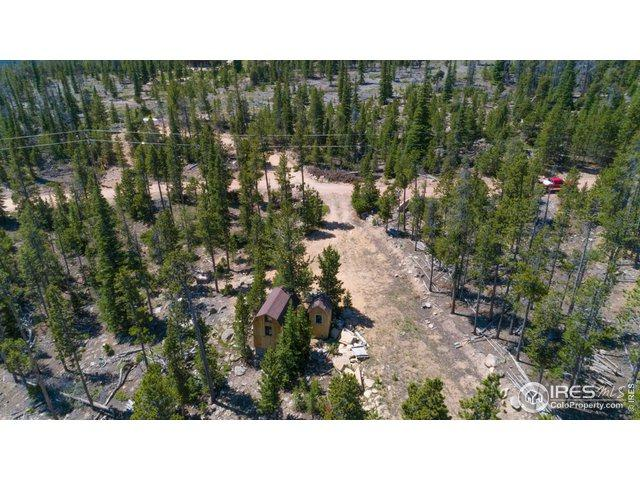 32 Nanticoke Ct, Red Feather Lakes, CO 80545 (MLS #875165) :: Kittle Real Estate