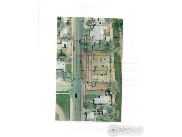 234 W 1st St, Loveland, CO 80537 (MLS #875208) :: 8z Real Estate