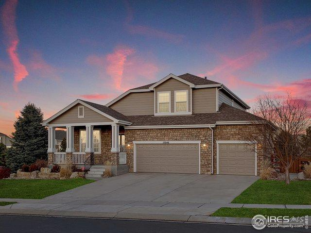 15046 Silver Feather Cir, Broomfield, CO 80023 (MLS #875355) :: J2 Real Estate Group at Remax Alliance