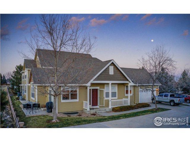 537 Wild Ridge Ln, Lafayette, CO 80026 (MLS #875364) :: Sarah Tyler Homes