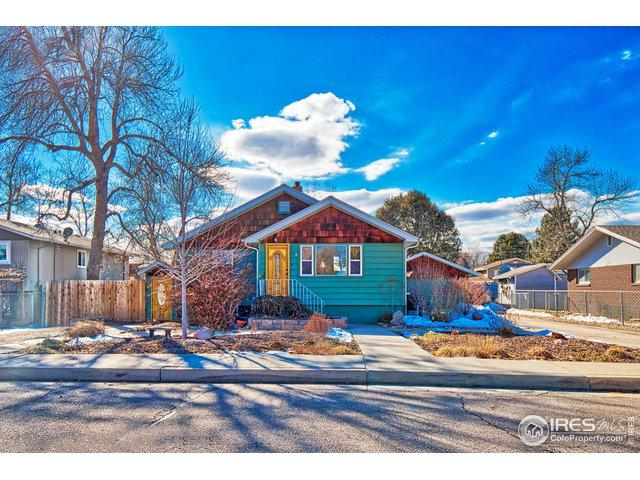 332 9th St, Windsor, CO 80550 (MLS #875446) :: Tracy's Team