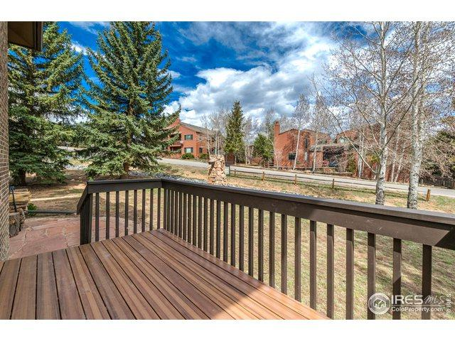 1121 Fairway Club Cir #2, Estes Park, CO 80517 (#875532) :: The Dixon Group
