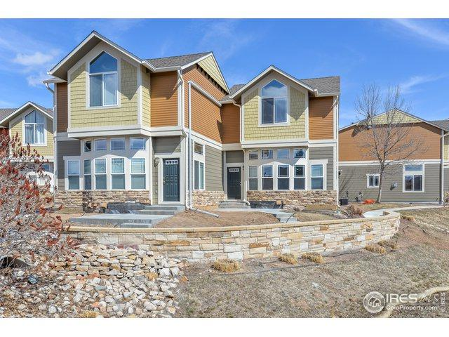 2821 Rigden Pkwy #5, Fort Collins, CO 80525 (MLS #875627) :: 8z Real Estate
