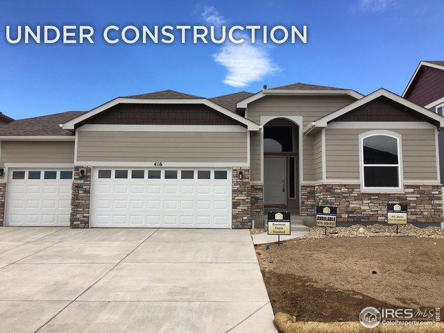4640 Romney Lock, Windsor, CO 80550 (MLS #875695) :: Kittle Real Estate