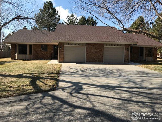 2434 Boise Ave, Loveland, CO 80538 (MLS #875701) :: Hub Real Estate