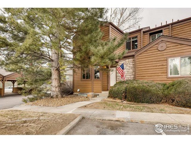6172 Habitat Dr, Boulder, CO 80301 (MLS #875704) :: Tracy's Team
