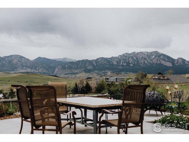 1230 Red Ash Ln, Boulder, CO 80303 (#875736) :: milehimodern