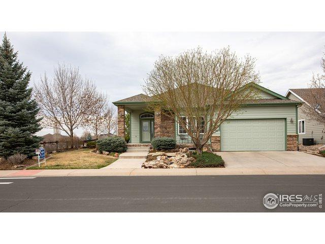6602 Spanish Bay Dr, Windsor, CO 80550 (MLS #876122) :: Tracy's Team