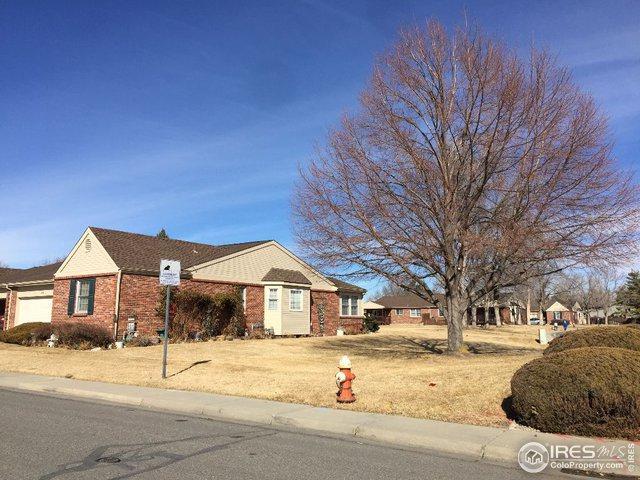 1400 Elmhurst Dr, Longmont, CO 80503 (MLS #876161) :: Sarah Tyler Homes