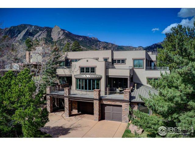695 11th St, Boulder, CO 80302 (MLS #876217) :: Bliss Realty Group