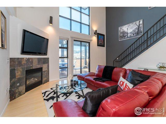 4520 Broadway St #208, Boulder, CO 80304 (MLS #876222) :: Sarah Tyler Homes