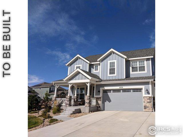 1919 High Plains Dr, Longmont, CO 80503 (MLS #876266) :: 8z Real Estate